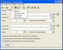 Image Excel Compare 2.4