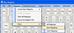 Imagen KeyMapper 1.0
