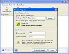 Imagen Program Protector 4.4