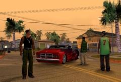 Imagen Grand Theft Auto: San Andreas para Windows 8 1.0
