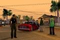 Grand Theft Auto: San Andreas para Windows 8 - Imagen 1