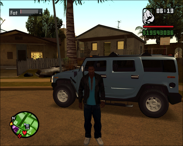 Grand Theft Auto San Andreas Para Windows 8 Descargar