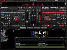 Imagen Virtual DJ Home 7.4