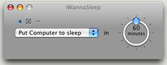 Imagen iWannaSleep X 1.1