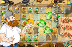 Imagen Plants VS. Zombies 1.0.1