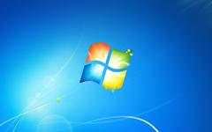 Imagen Windows 7 Wallpaper