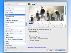 Imagen TED Torrent Episode Downloader 0.972