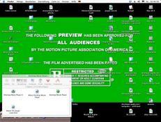 Imagen Desktop Movie Player 2.2
