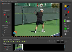 Image Sports Media System 4.2.3.1
