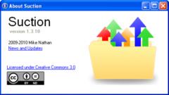 Imagen Suction 1.3.8