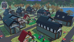 Imagen LEGO Worlds Early Access Preview