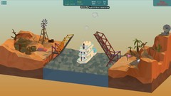 Imagen Poly Bridge Early Access Preview