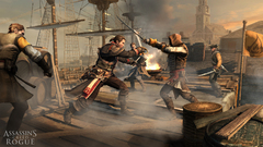 Imagen Assassin's Creed Rogue Preview