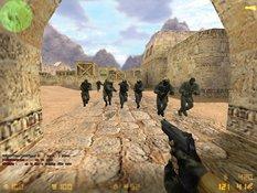 Imagen Counter Strike 1.6 Z-Bot CS 1.6  Mod