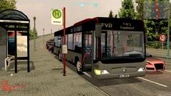 Imagen European Bus Simulator 2012 32-Bit 1.3.1