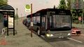 European Bus Simulator 2012 - Imagen 1
