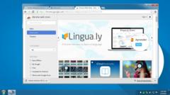 Imagen Iridium Browser 41.2.0