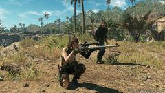 Image Metal Gear Solid V: The Phantom Pain