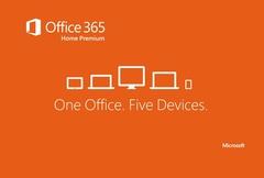 Imagen Office 365 Hogar