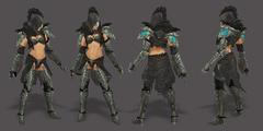 Imagen Diablo III Patch 2.2.0