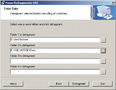 Power Defragmenter GUI - Imagen 2
