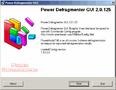 Power Defragmenter GUI - Imagen 3