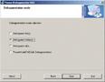 Power Defragmenter GUI - Imagen 1