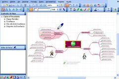 Imagen MindGenius Education 2.3
