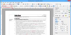 Imagen OOTranslator 0.1 (OpenOffice)