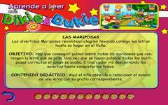 Imagen Aprender a Leer, juego para niños 11
