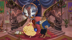 Imagen Disney Hidden Worlds 1