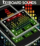 GO Keyboard Sounds Theme - Imagen 1
