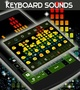 GO Keyboard Sounds Theme - Imagen 3