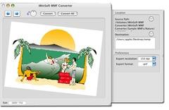 Imagen WMF Converter 2.4.2