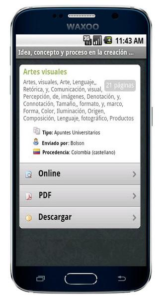 El Rincón del Vago (Android) - Descargar