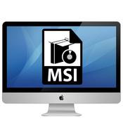 Imagen MSI Man 1.0