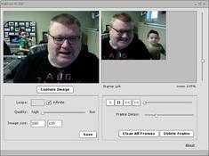Imagen Webcam to GIF 1.0