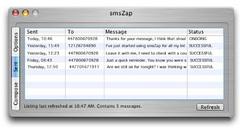 Imagen smsZap 1.0.1