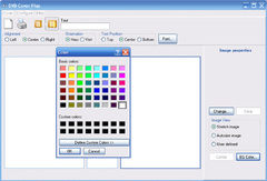 Imagen DVDCover Plus 2.0
