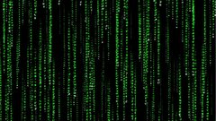 Imagen Matrix Code Emulator Screensaver 1.5