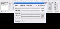 Imagen Mesa Park Audio Mixer 3.0
