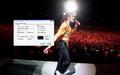 Michael Jackson Screensaver - Imagen 1