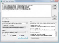 Imagen Ultimate Webshots Converter 1.6.6