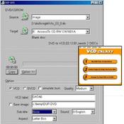 Imagen VCD Galaxy DVDRip ComboPack 2.7