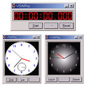 Imagen Virtual Stopwatch Pro 2.13a