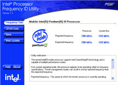 Imagen Intel Processor Frequency ID 7.2