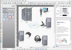 Imagen ConceptDraw V Profesional
