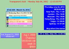 Imagen DS Clock 2.3