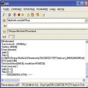 Imagen GetASFStream (GAS) 2.3.0c