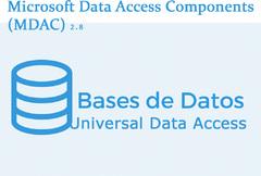 Imagen Microsoft Data Access Components (MDAC) 2.8